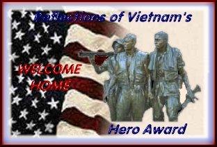 Hero Award!