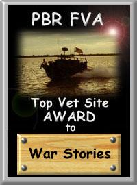 Top Site Award: The Official PBR Forces Veterans Association (PBR FVA)