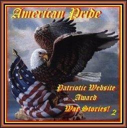 Tackett's Cadet Order Of Honor Award