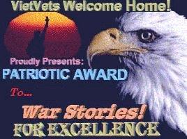Vet Vets Welcome Home!