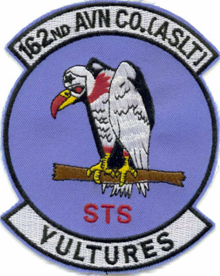 162nd AVN Co. (ASLT), STS, Vultures. S.E.A.L. Missions, Can Tho, 1969-1970