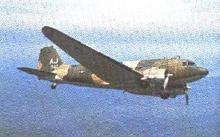 C-47 USAF