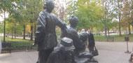 Vietnam Memorial Nurses
