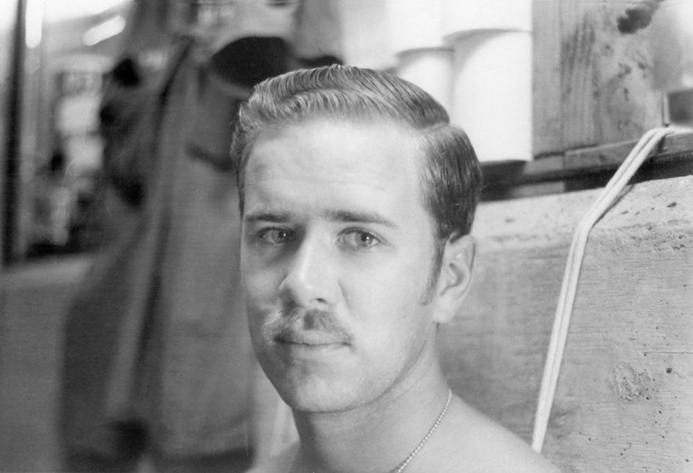 3. Da Nang AB: Eirksel Ray Evans. 1971. [Photos by Ken Frick].
