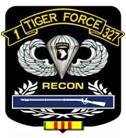 Tiger Force Recon