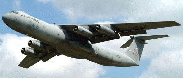 c-141, 1967