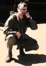 Sgt. John A. Johnston