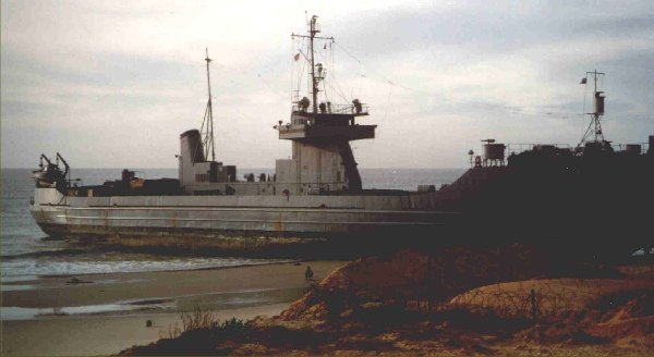 USArmyVessel Page