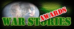 War-Stories.com Awards