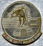 Zippo: (Front Crest) M.L.S., Sipes, Michael L., Phu Cat, 37th SPS,, Cobra Flight, Team Leader, Charlie-10, 1968-1969