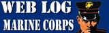 MARINE CORPS WEB LOG