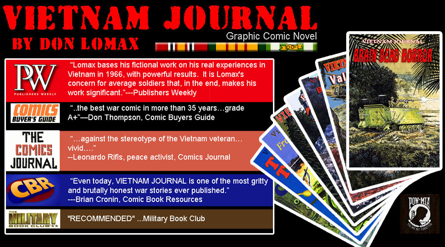 Vietnam Journal - Book Two: The Iron Triangle