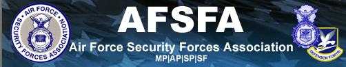 Air Force Security Forces Association - logo