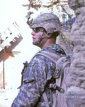 RIP: Spc. Brandon K. Steffey, 23, Afghanistan, 25 Oct 2009.