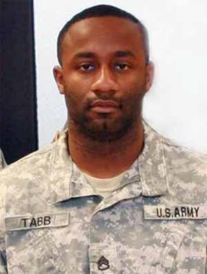 1. US Army Sgt 1st Class Donald T. Tabb, K-9, KIA, 5 Feb 2008, Sangain, Afghanistan,
