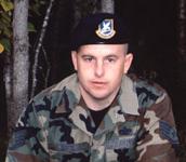 TSgt Jason L. Norton, 3rd SFS. 2006.